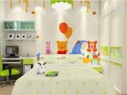 家装儿童房